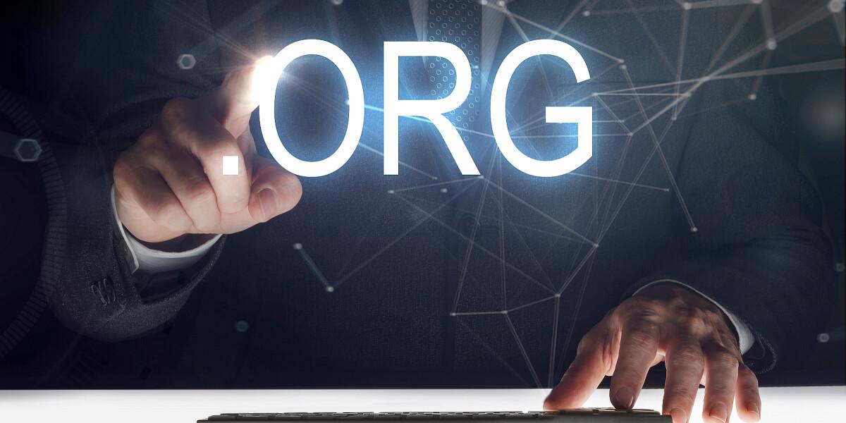 Dot Org Domain