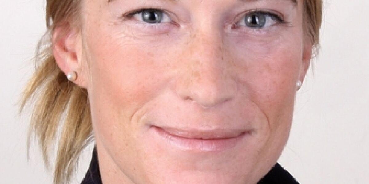 Anja Beringer wechselt zu PayPal