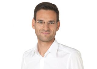 Simon Walter