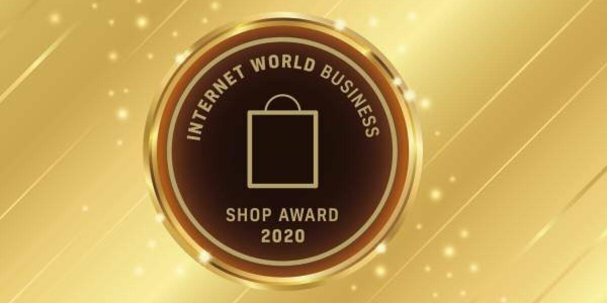 Shop-Award