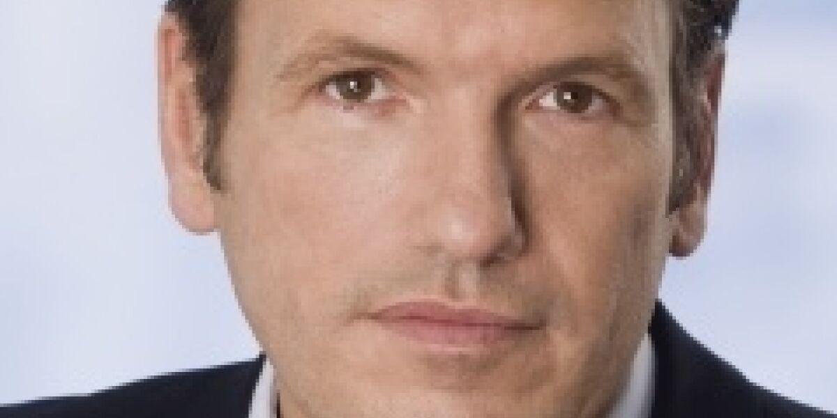 Neue Struktur bei Axel Springers elektronischen Medien