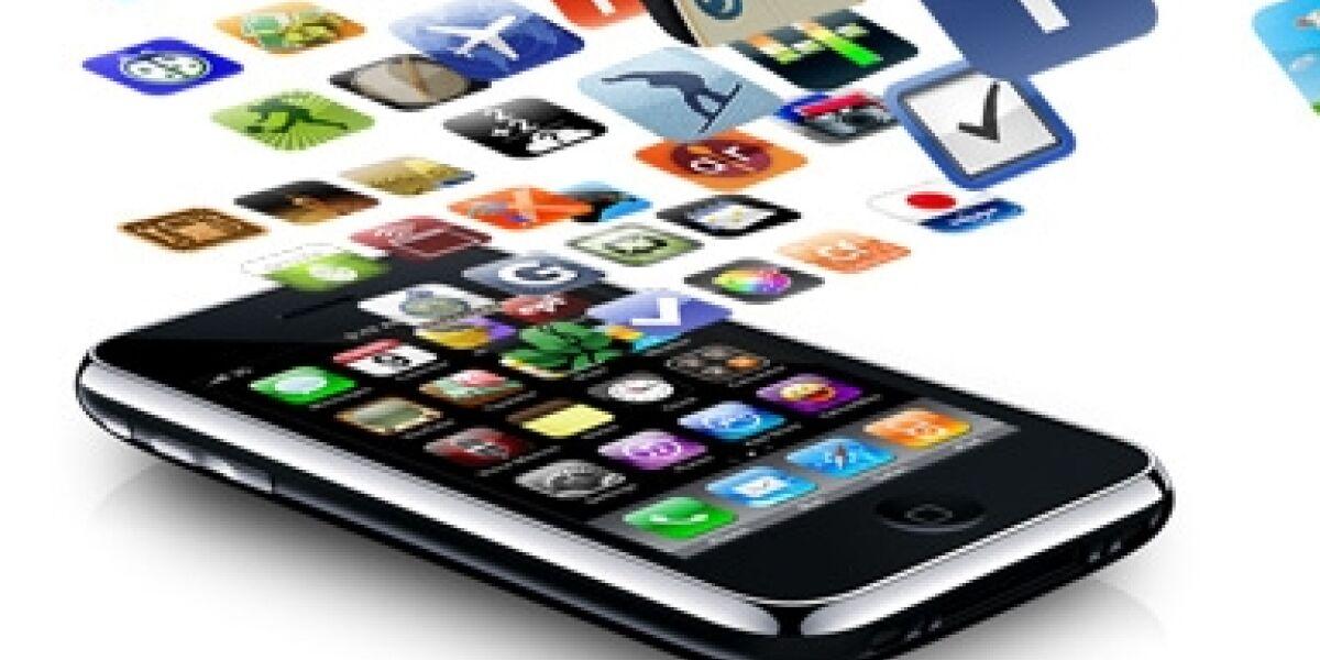Tagesschau-App: Privatfernseh-Lobby droht mit Klage (Foto: Apple)