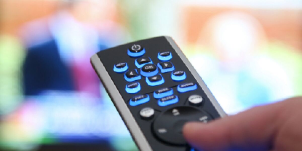 SEM stärkt Wirkung von TV-Kampagnen (Foto: istock/Terraxplorer)