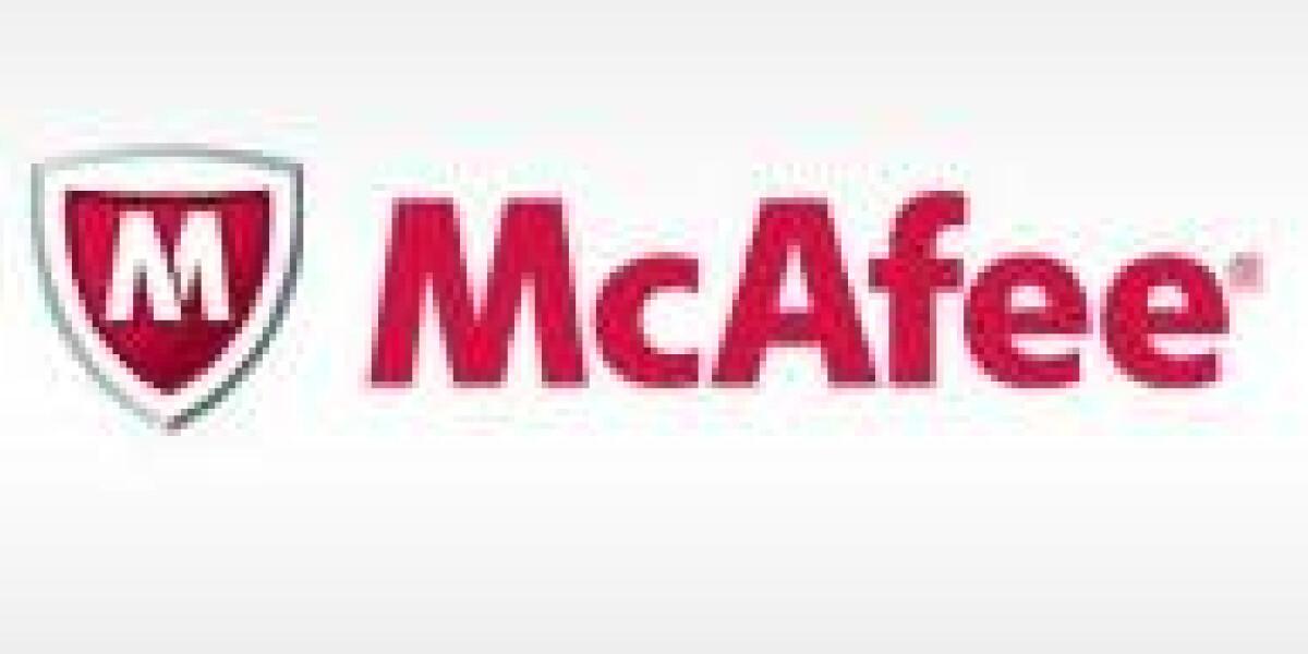 McAfee kooperiert mit Facebook