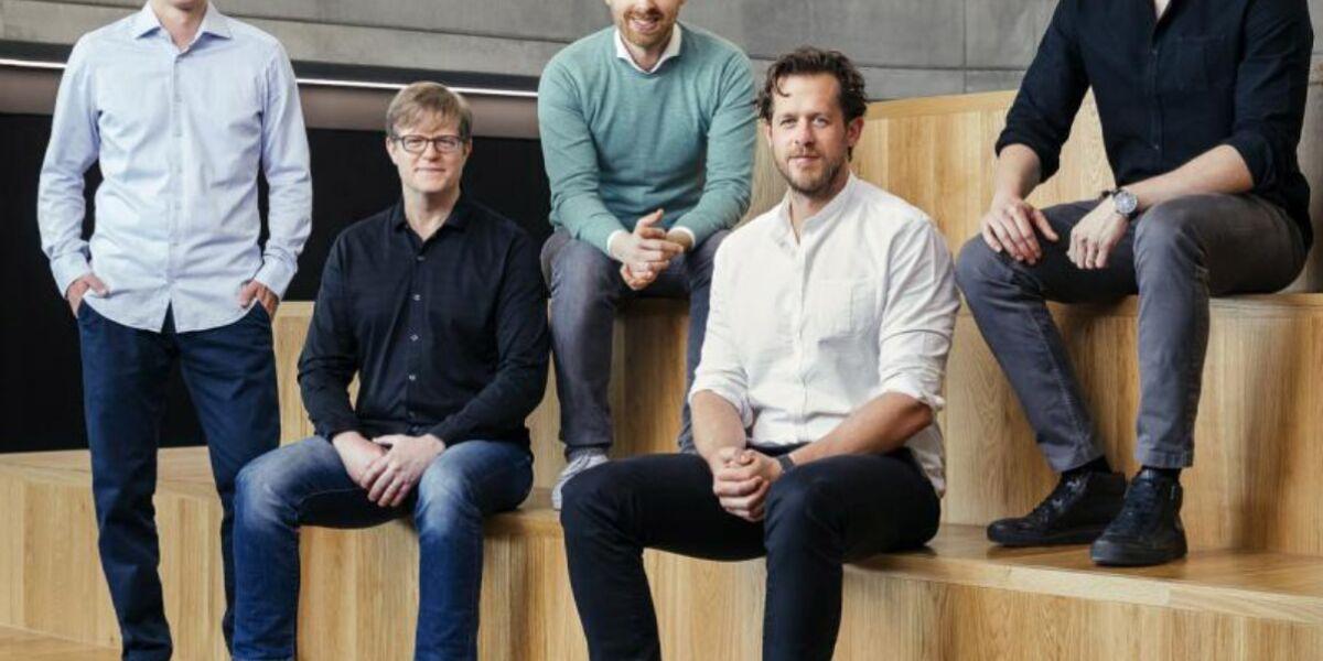 Vorstand von Zalando