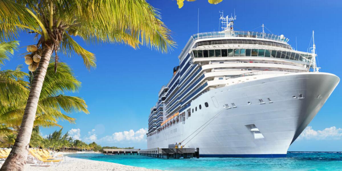 Karibikreise