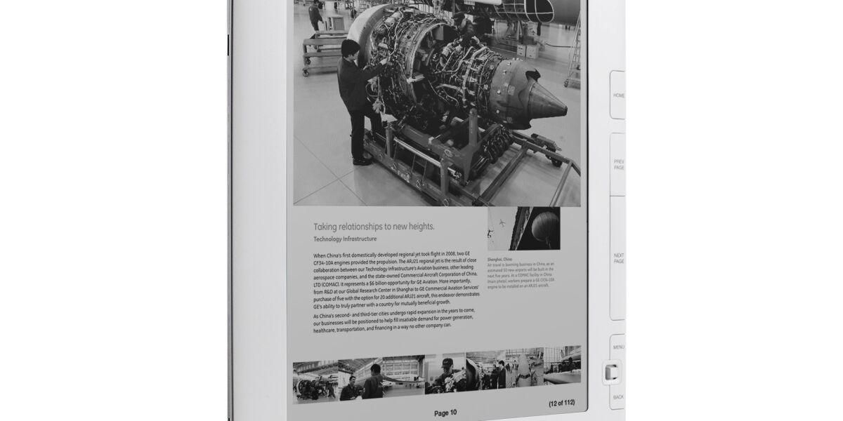 Amazon erweitert Self-Publishing für Kindle
