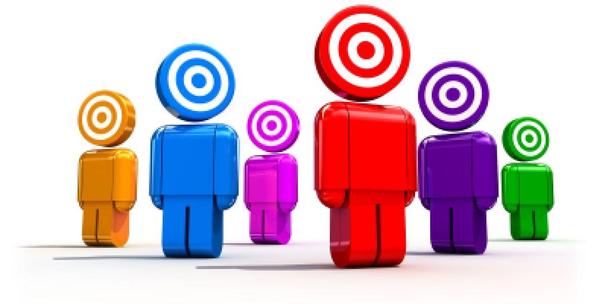 Hälfte der User lehnt Targeting-Werbung ab (Foto: istock/pavlen)
