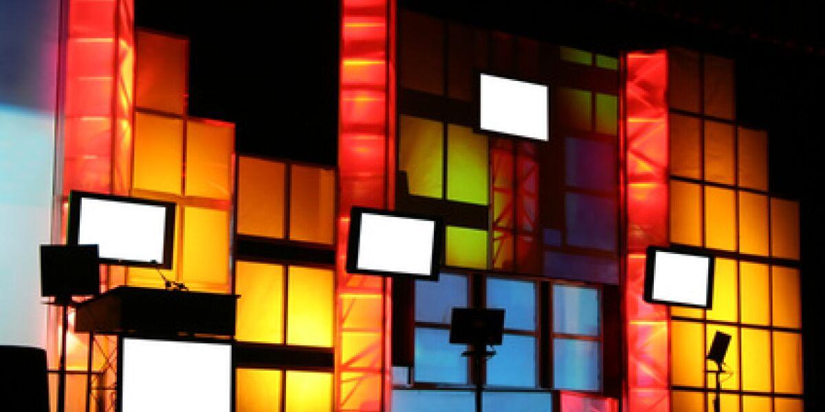 User brechen Videoübertragung bei Werbung ab (Foto: Fotolia.com/surpasspro)