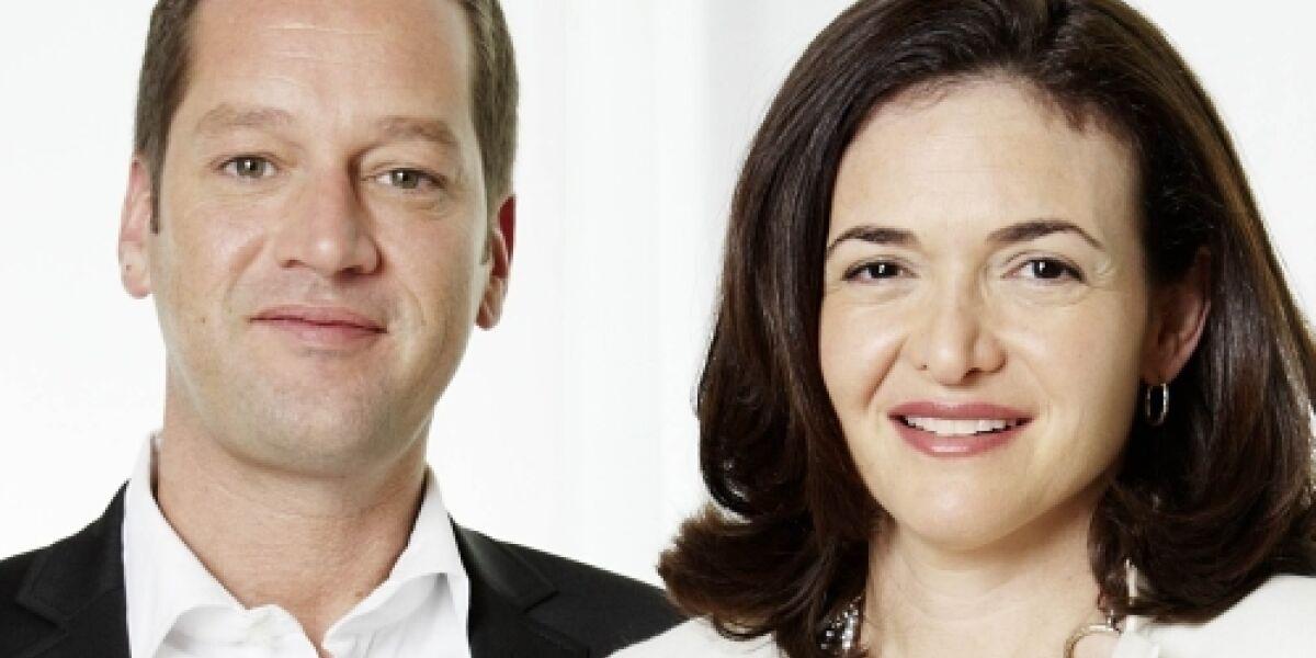 Facebook eröffnet Vertriebsbüro in Hamburg