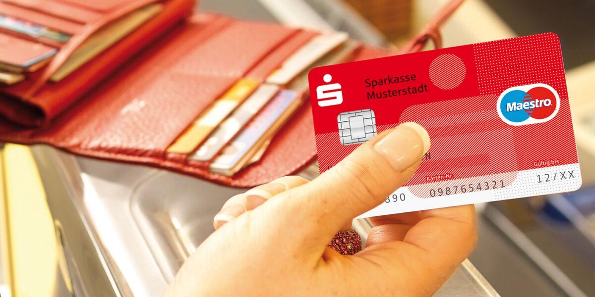 Sparkassen-Card