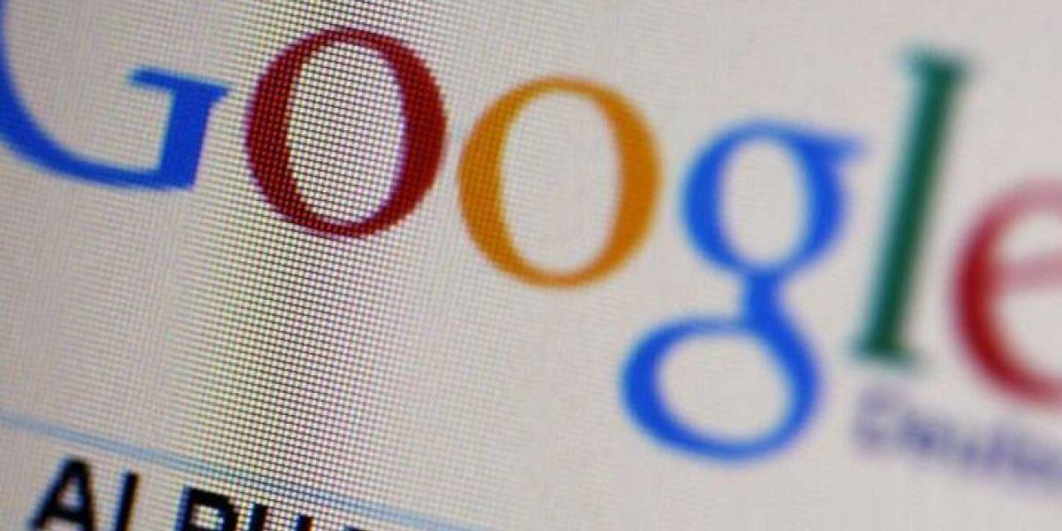Google-Mutter Alphabet