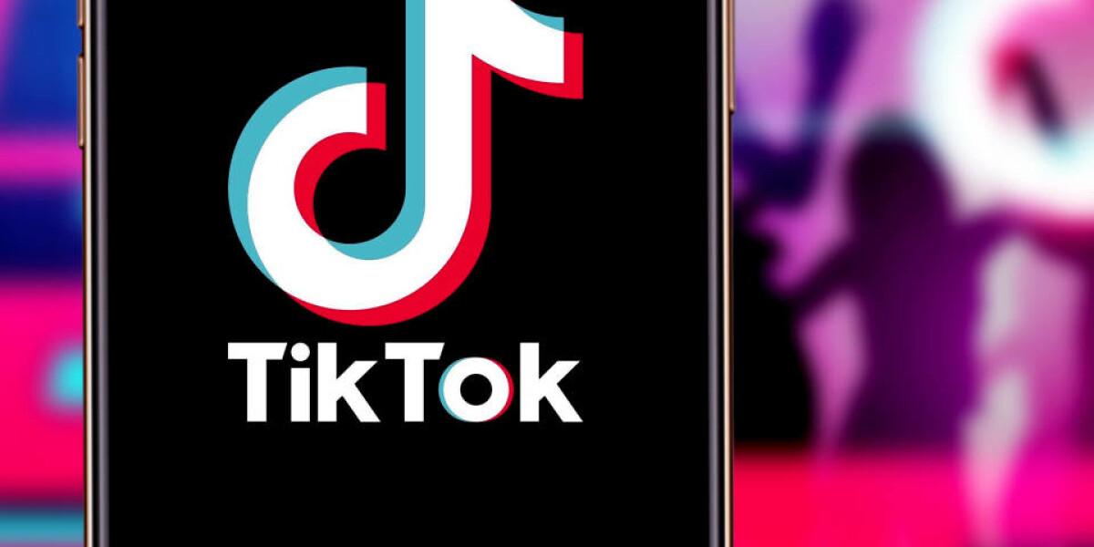 TikTok-App
