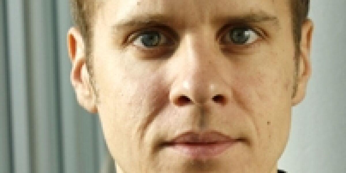 Hendrik Volp wird Director Partner Development