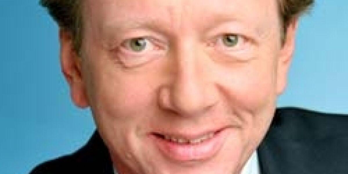 Arnold Bahlmann wird neuer Aufsichtsratsvorsitzender