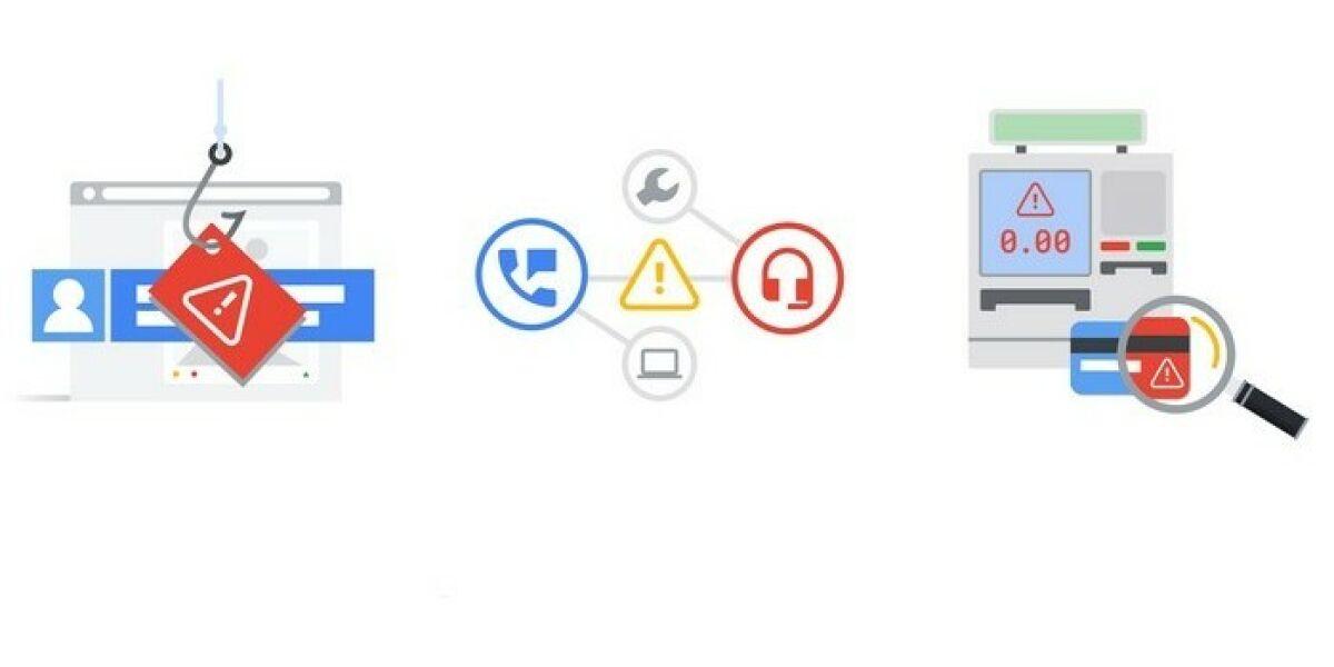 Google bad ads