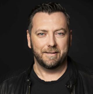 Alexander Dugonjevac, Geschäftsführer der Dortmunder Projekt- und Design-Agentur Langenfelder & Franz GmbH
