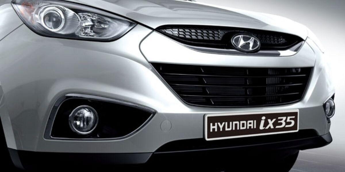 mediaman inszeniert neuen Hyundai ix35