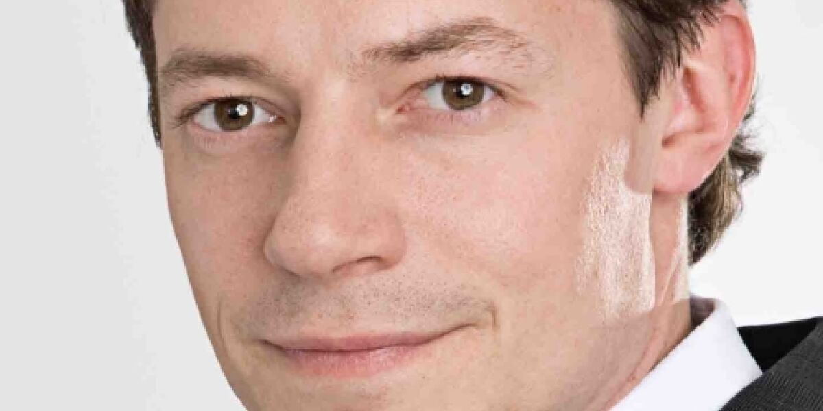 Olivier Schuepbach wird Director International