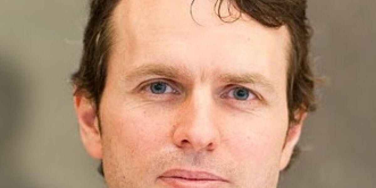 Daniel Lewington wird Creative Director Concept