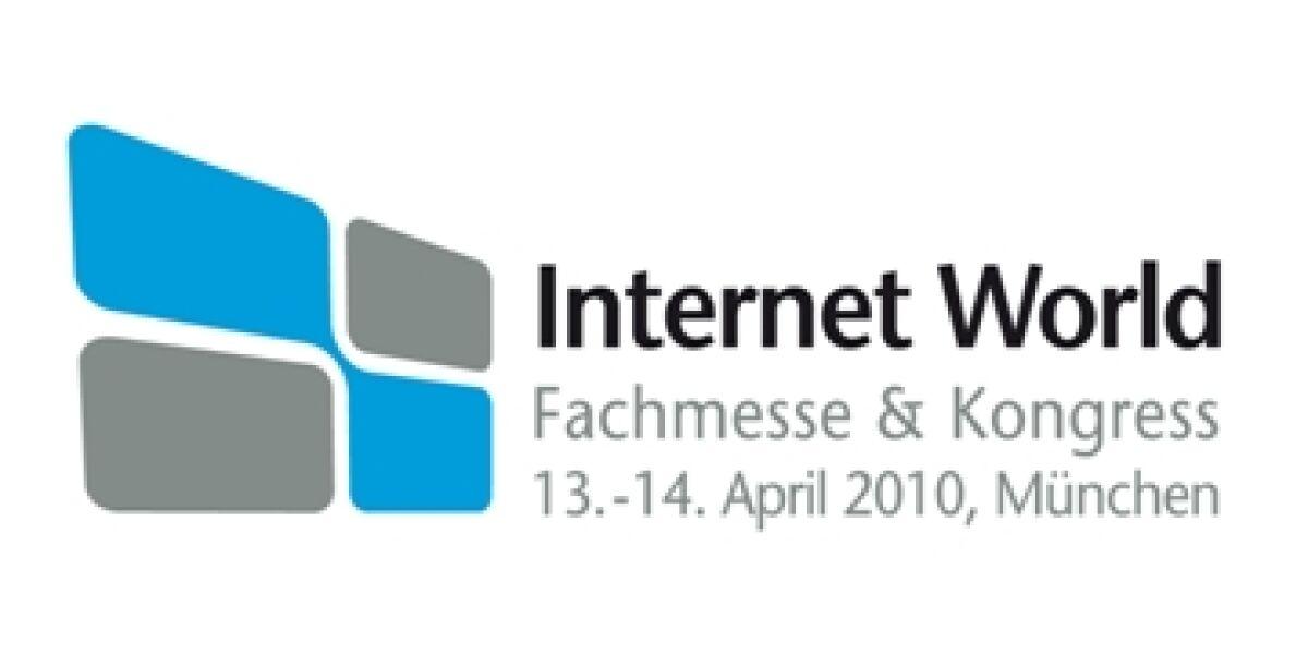Internet World Fachmesse und Kongress