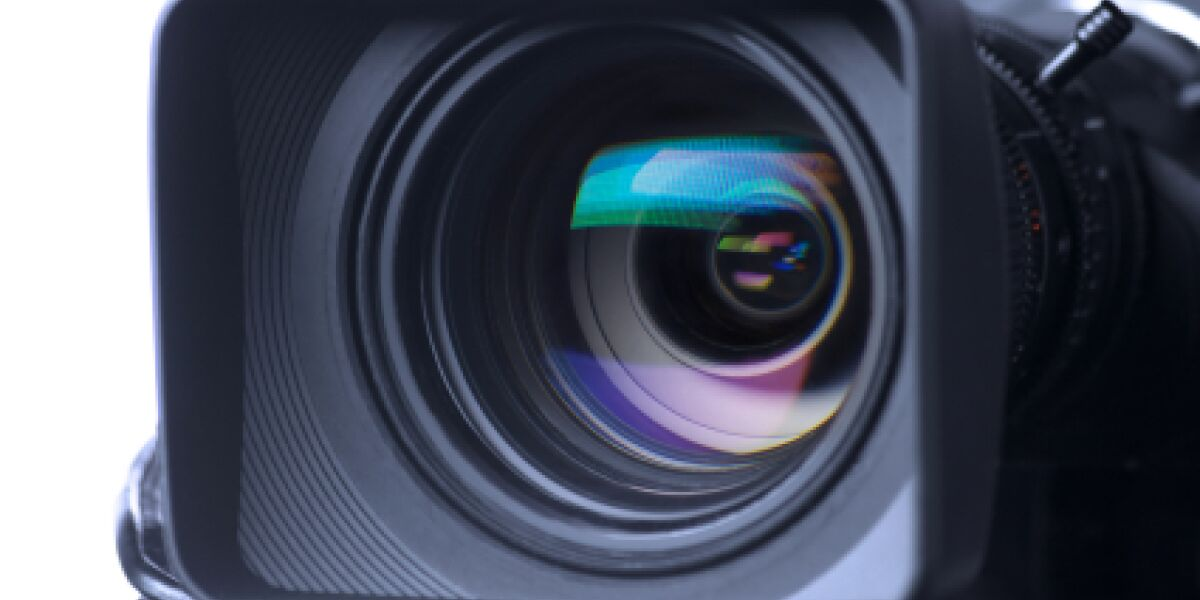 EU fordert Benachrichtigung vor Street-View-Aufnahmen (Foto: istock/ibort)