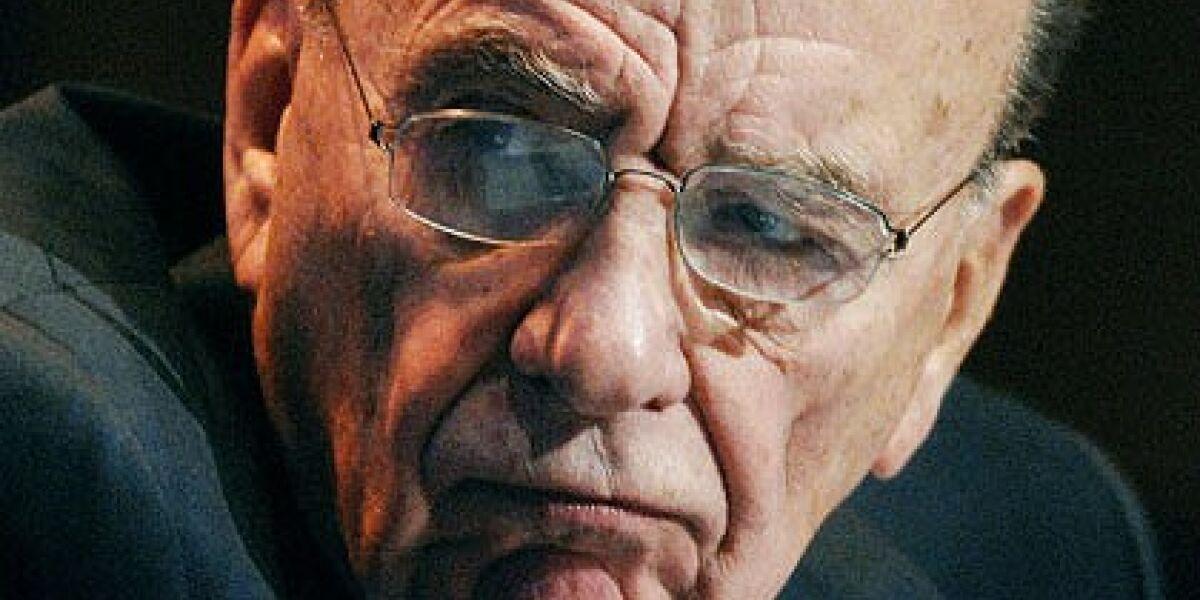 Murdoch will Google verklagen (Foto: TheAge.com.au)
