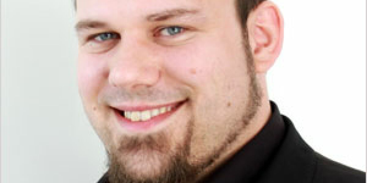 Marc Christian wird neuer Director Product & Kundenservice