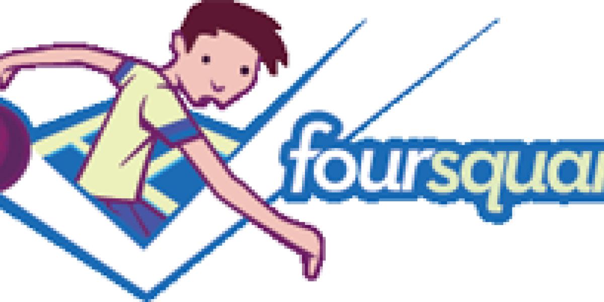 Run auf Foursquare?