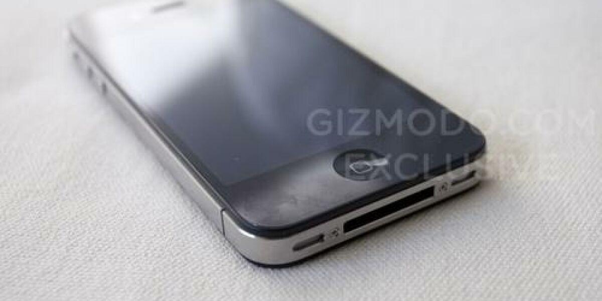 Saga um verlorenes iPhone entwickelt sich zu iPhonegate
