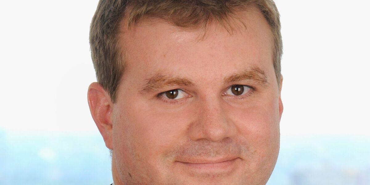 Jochen Ammelung ist neuer Head of Ad Sales