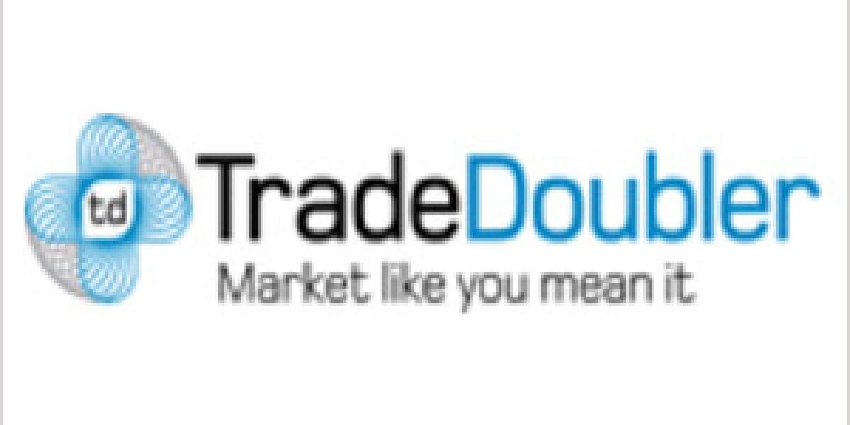 TradeDoubler macht Affiliatemarketing für Expedia