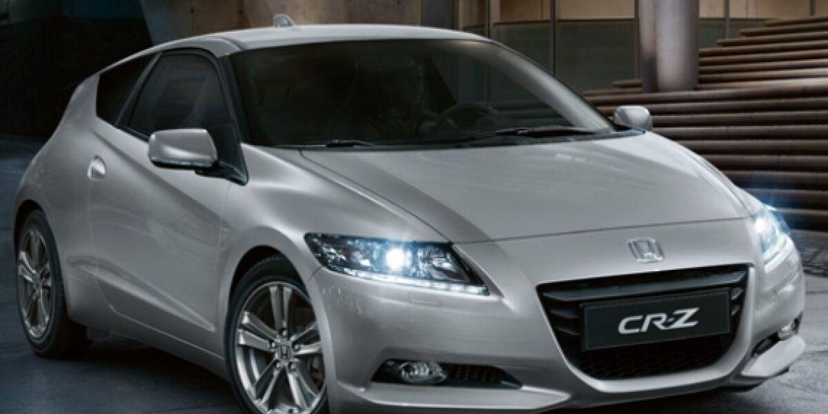 Digiden macht Werbung für Honda Deutschland