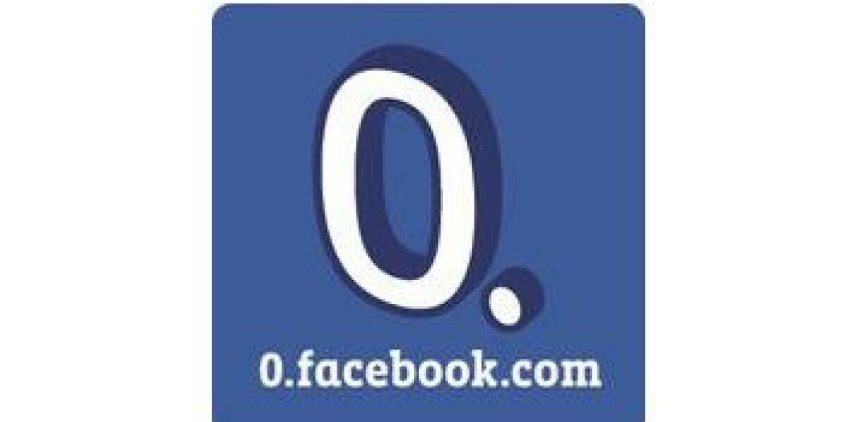 Von 0 auf Facebook