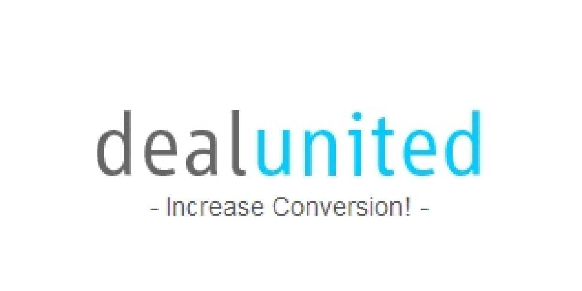deal united schließt Finanzierungsrunde ab
