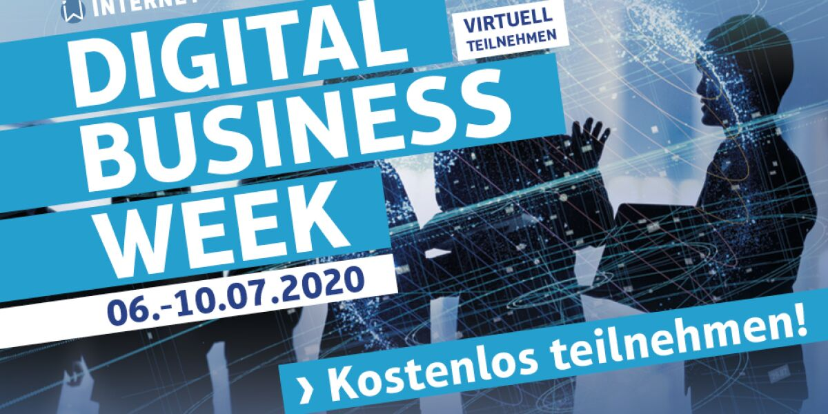 Digital-Business-Week