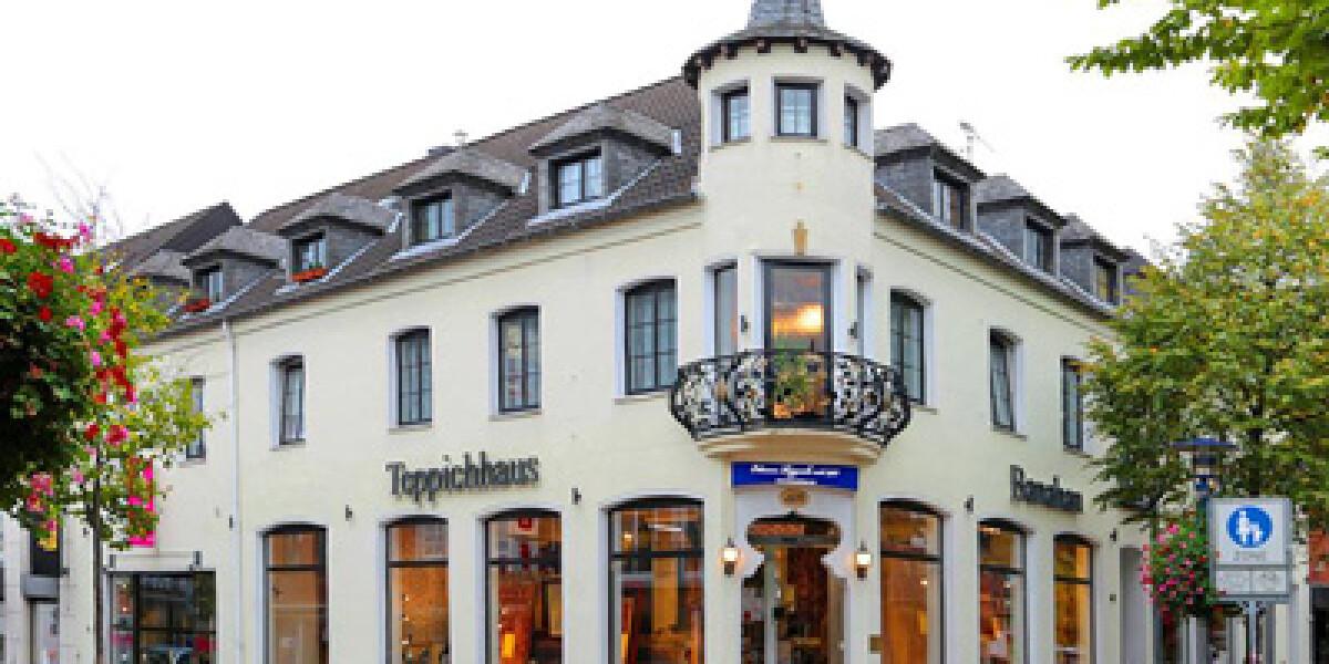eBay-Teppichhaus-Aussenansicht