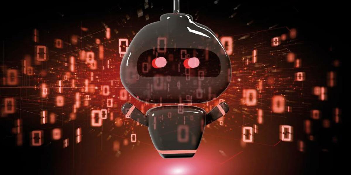 Bad Bots im Shop