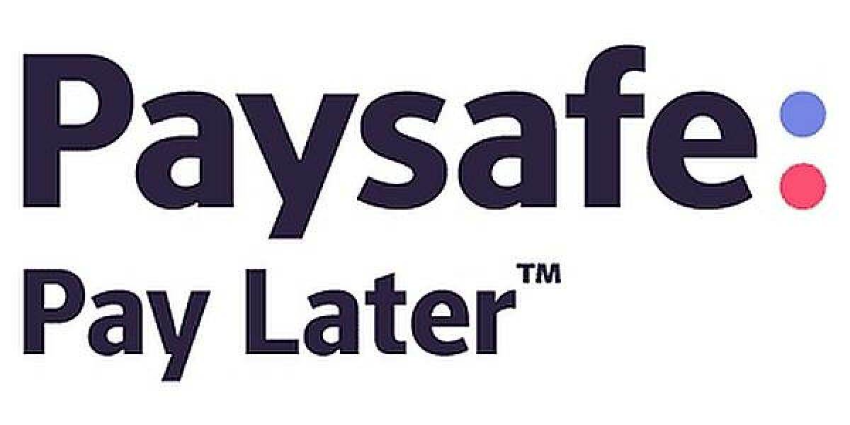 Paysafe Py Later Logo