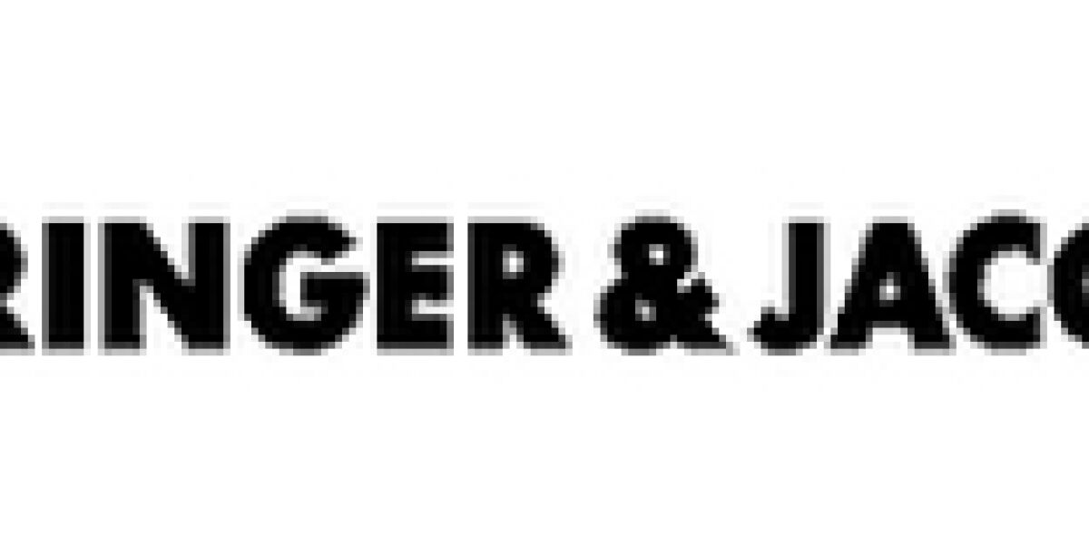 Springer & Jacoby gibt auf
