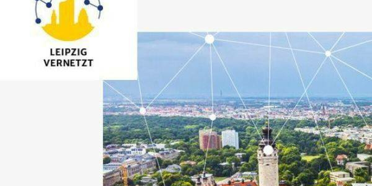 Leipzig vernetzt