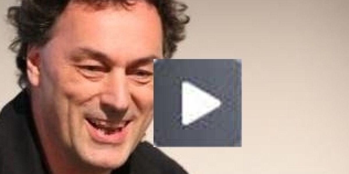 Gerd Leonhard über Marketing im Netz