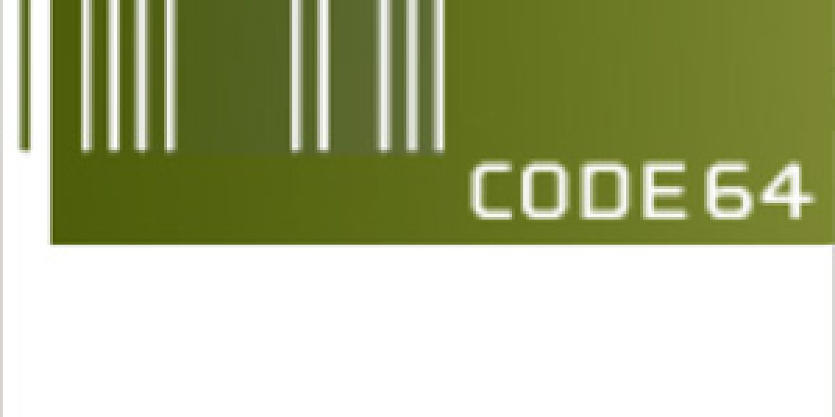 Code64 relauncht Rosenthal-Auftritt