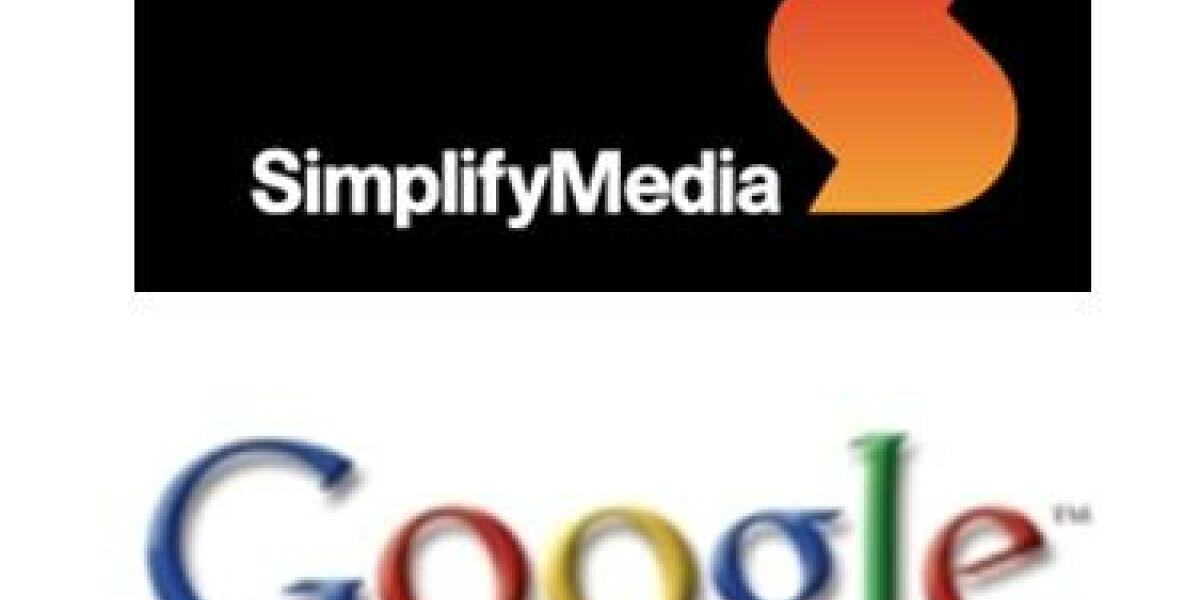 Google will iTunes Konkurrenz machen