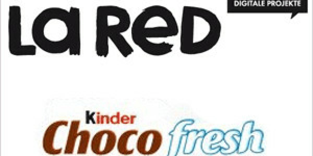 La Red sichert sich Ferrero-Etat