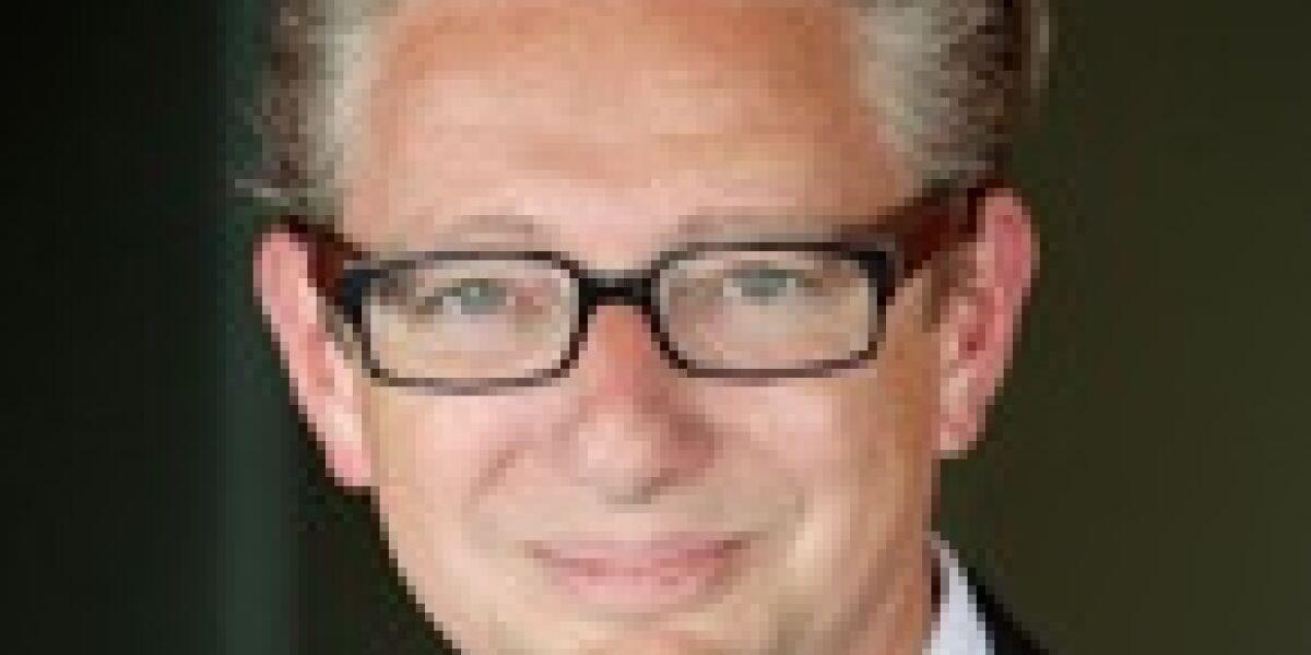Guido Modenbach verlässt Gruner + Jahr Media Sales