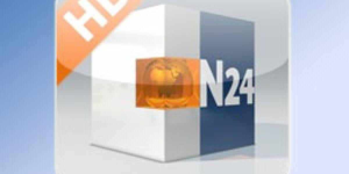 SevenOne Intermedia startet N24-App
