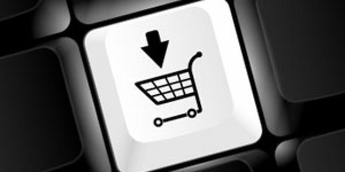 Bitkom-Umfrage zu E-Commerce (Foto: fotolia.de/LaCatrina)