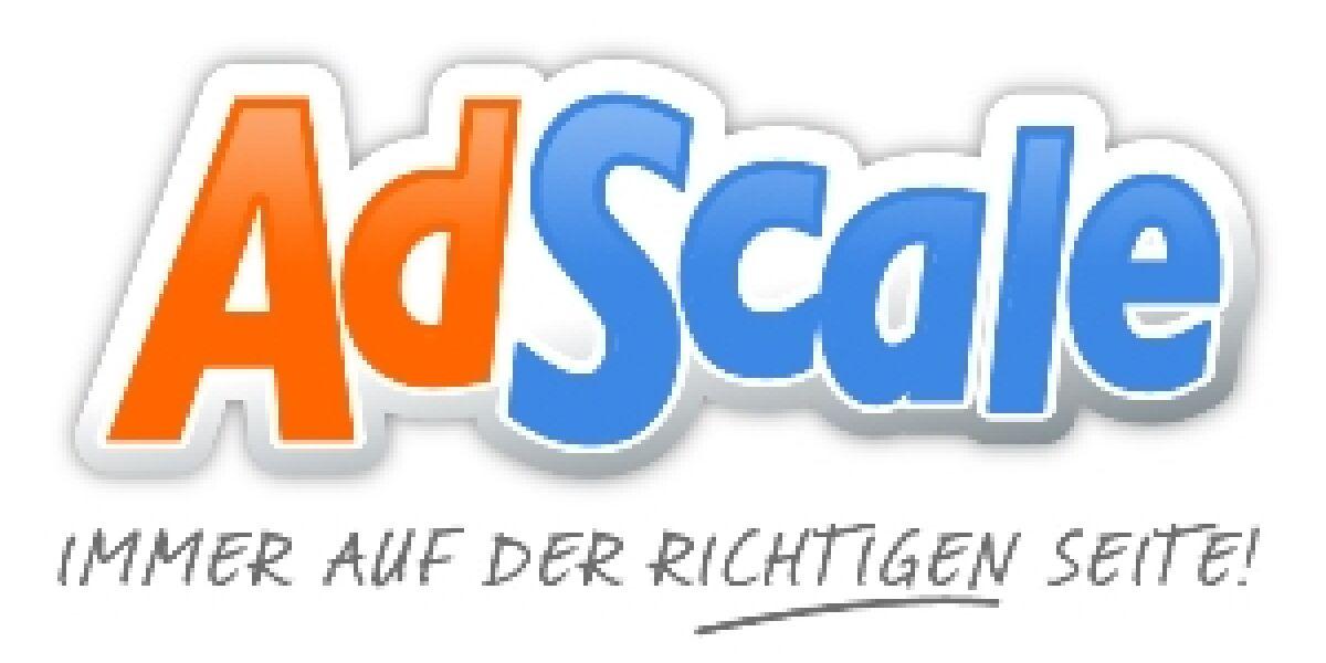 Fünf Millionen Euro für AdScale