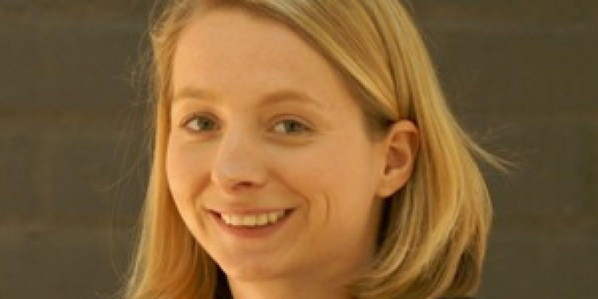 Anne-Cathrin Voltmer besetzt neugeschaffene Position